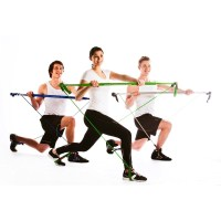 Gymstick Original - Full Body Workout With DVD