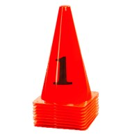 Gymstick Speed Cones
