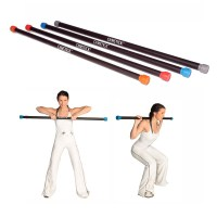 Gymstick 6kg Weighted Aerobic Bar