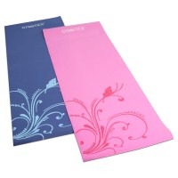 Gymstick Patterned Exercise Mat